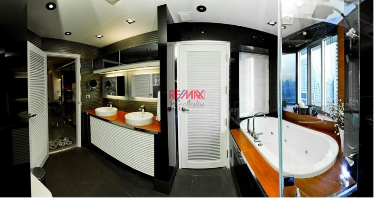 RE/MAX Exclusive Agency's The Master Centrium, 3 Bedrooms, 3 Bathroom, Only For Rent 90,000 THB 8