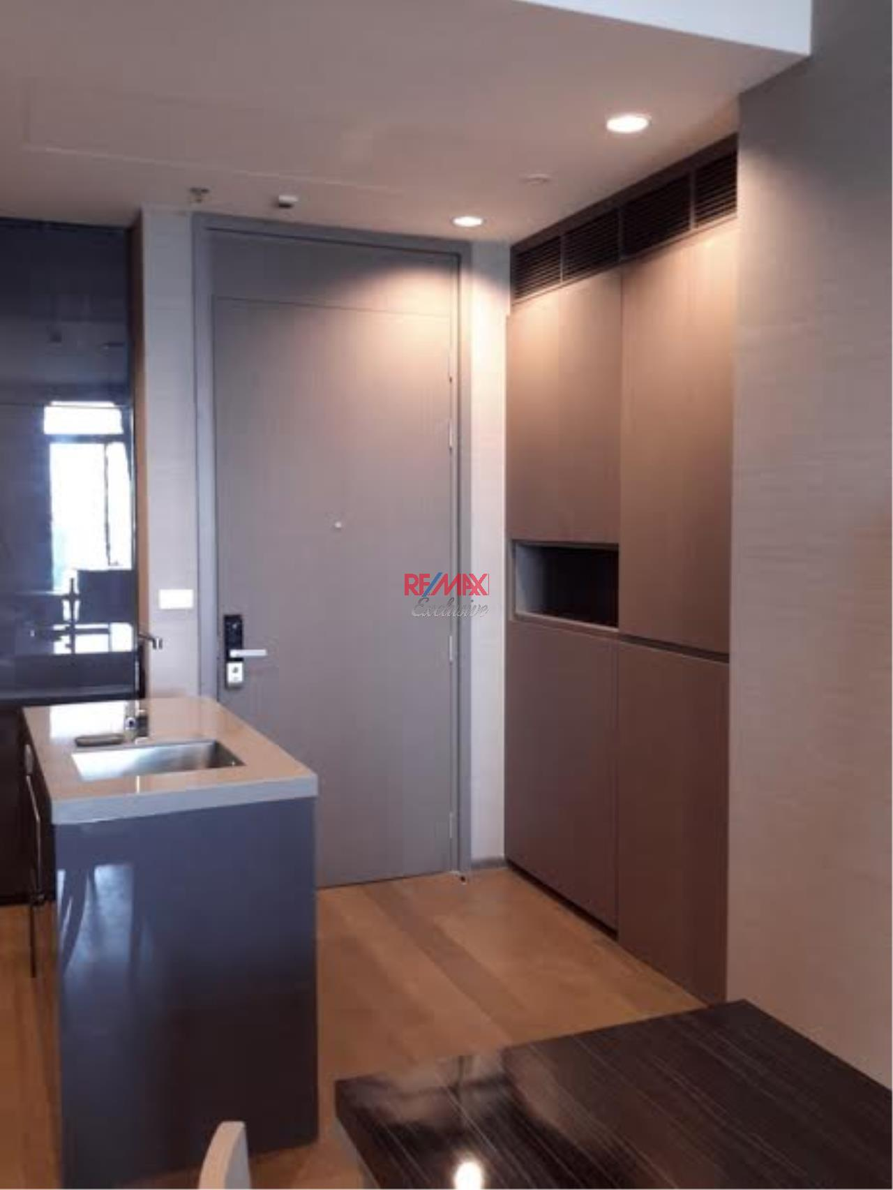 RE/MAX Exclusive Agency's The Diplomat Sathorn, 3 Bedrooms, 2 Bathrooms, Only For Rent 80,000 THB 11
