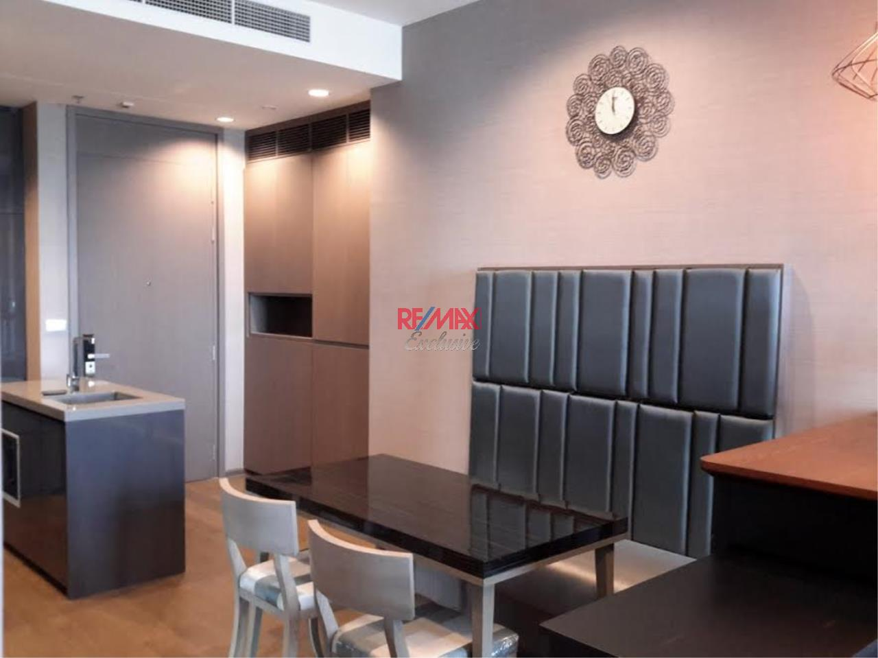RE/MAX Exclusive Agency's The Diplomat Sathorn, 3 Bedrooms, 2 Bathrooms, Only For Rent 80,000 THB 7