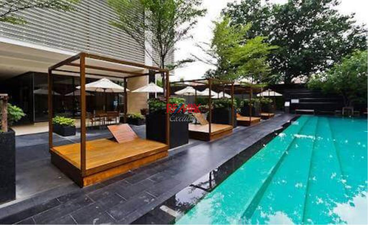 RE/MAX Exclusive Agency's The Emporio Place, 1 Bedroom, 1 Bathroom, For Sale 16,500,000 THB For Rent 60,000 THB 8