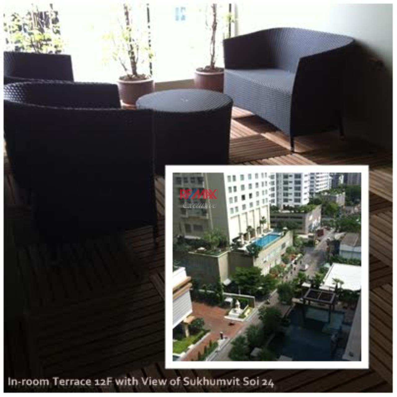 RE/MAX Exclusive Agency's Emporio Place, 3 Bedrooms, 3 Bathrooms, Only For Sale 26,000,000 THB 6