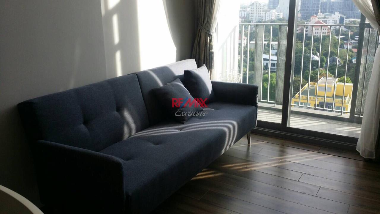 RE/MAX Exclusive Agency's The Ceil By Sansiri 2 Bedrooms For Sale 7,900,000 THB 2