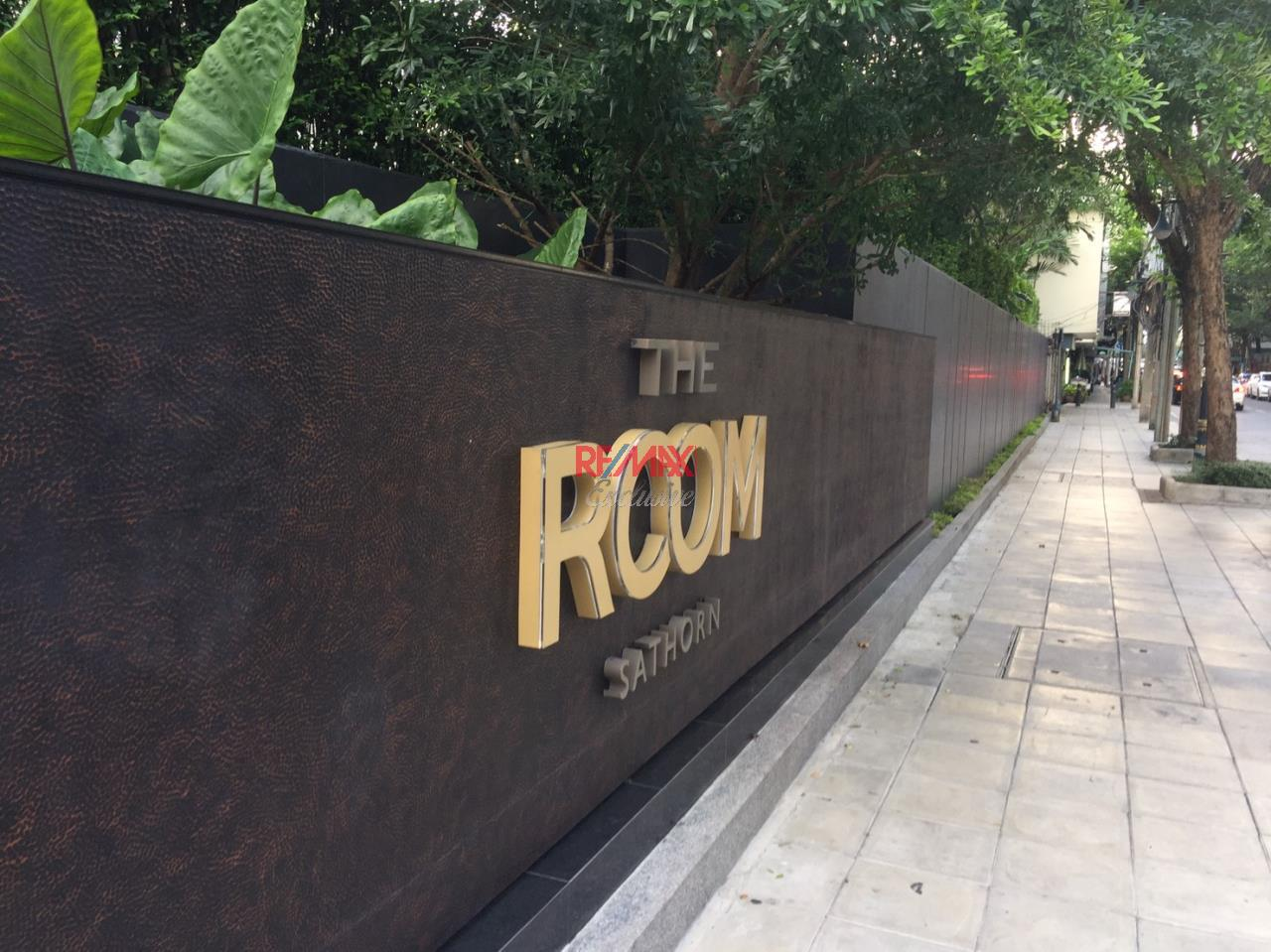 RE/MAX Exclusive Agency's The Room Sathorn Punn 1 Bedroom 50 Sqm., For Sale 9,200,000 THB 8