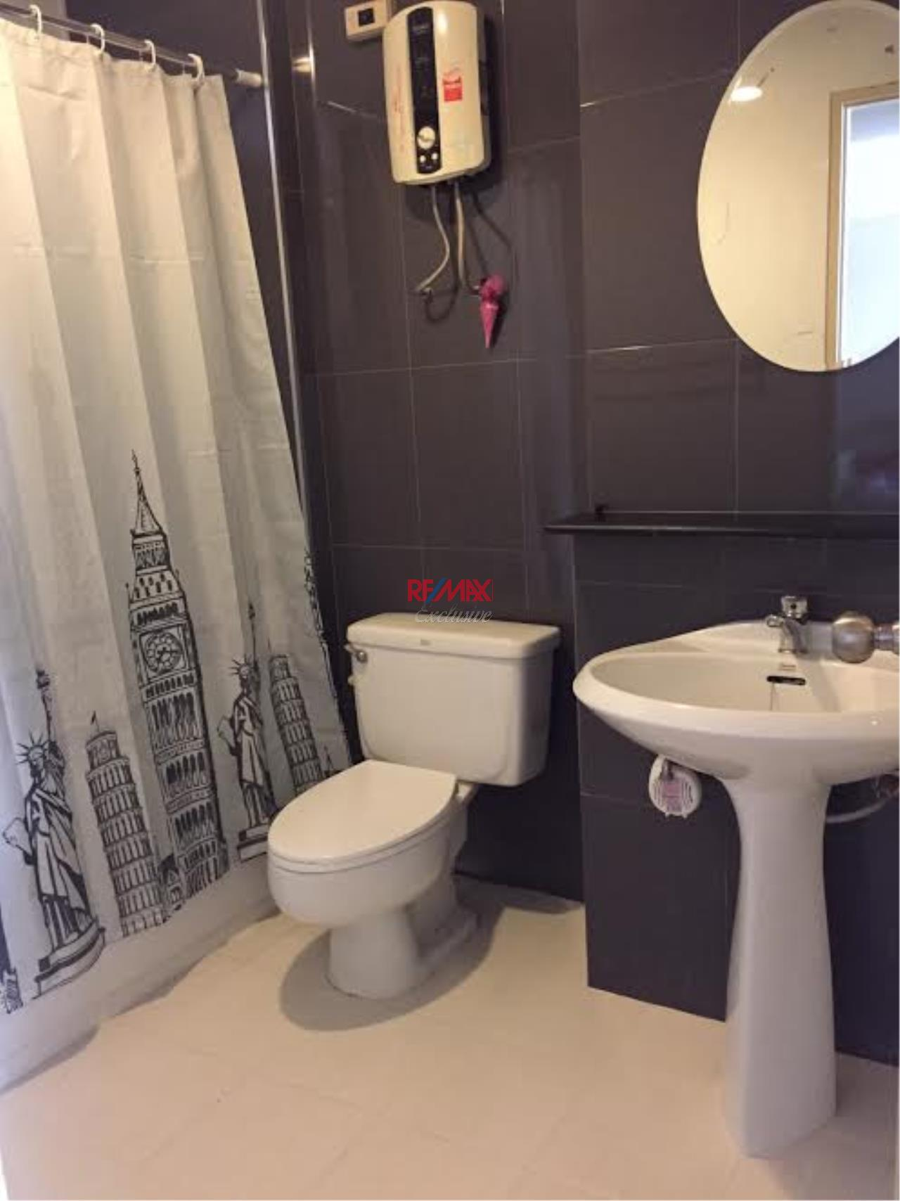 RE/MAX Exclusive Agency's Waterford Diamond, 2 Bedrooms, 1 Bathroom, For Rent 30,000 THB, For Sale 6,500,000 THB 5