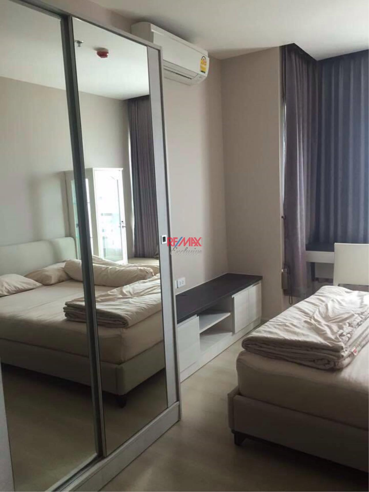 RE/MAX Exclusive Agency's Trendy 1 bedroom for sale @Life Ratchada - Huay Kwang 4
