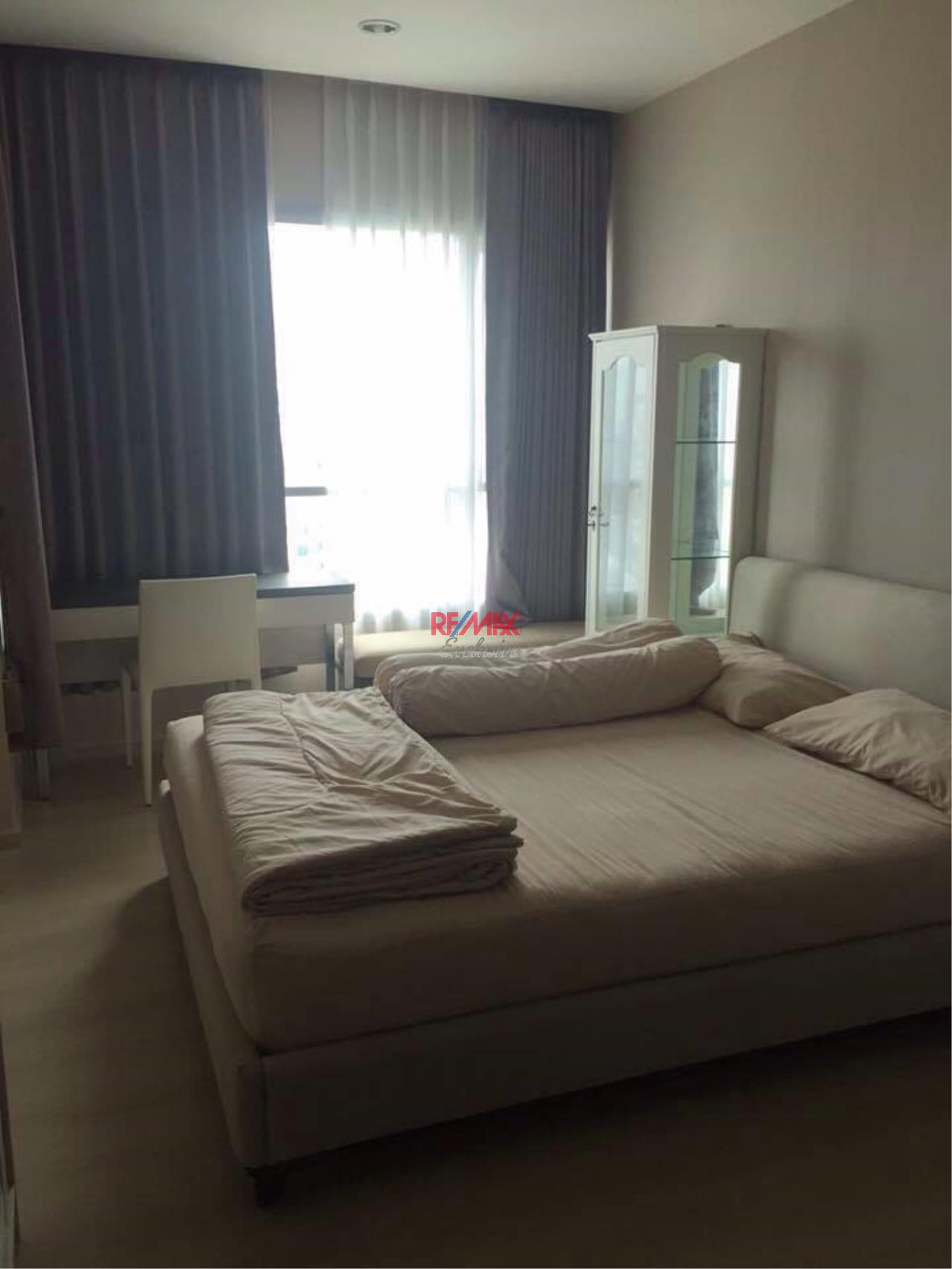 RE/MAX Exclusive Agency's Trendy 1 bedroom for sale @Life Ratchada - Huay Kwang 5
