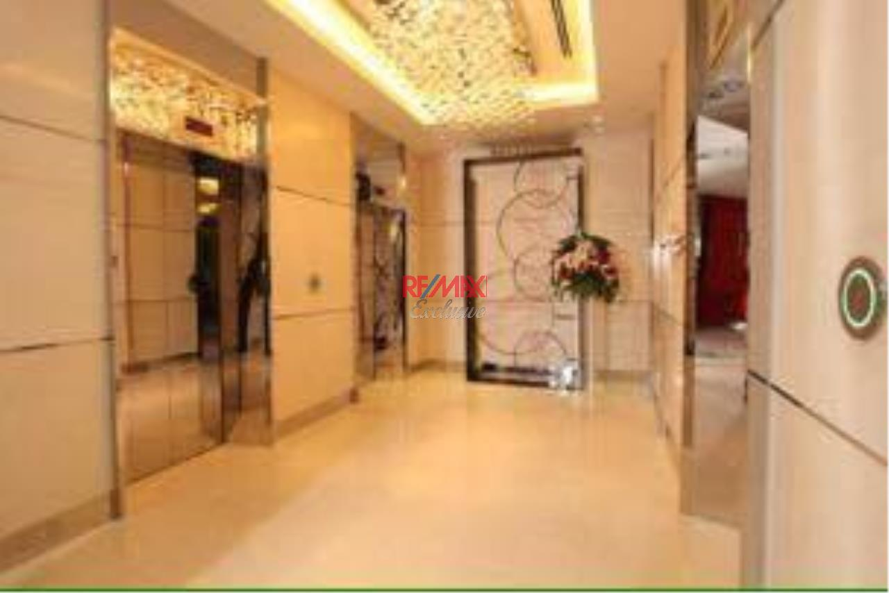 RE/MAX Exclusive Agency's Trendy 1 bedroom for sale @Life Ratchada - Huay Kwang 11