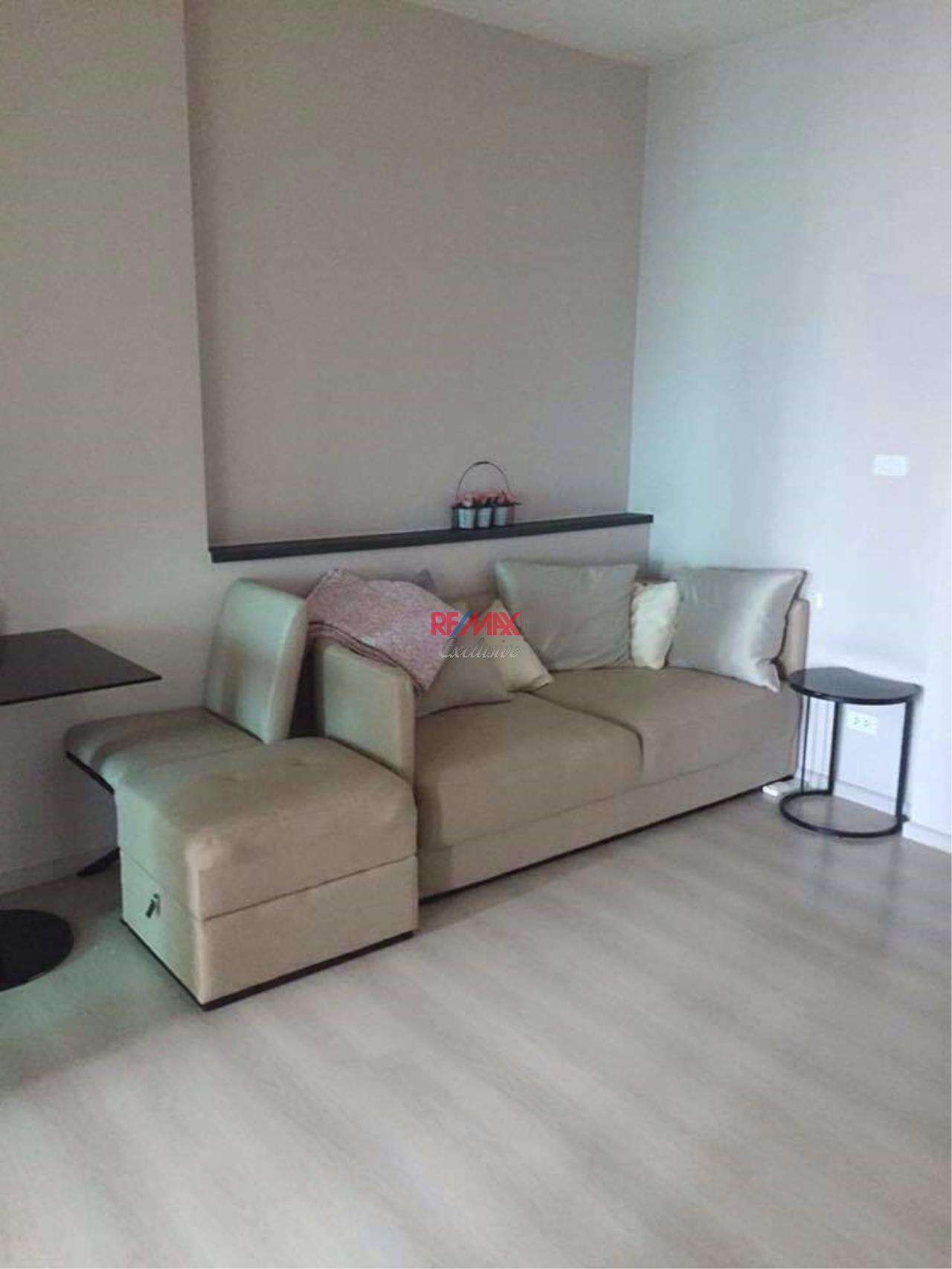 RE/MAX Exclusive Agency's Trendy 1 bedroom for sale @Life Ratchada - Huay Kwang 3