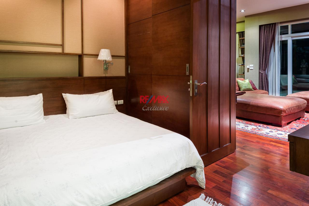 RE/MAX Exclusive Agency's Reduced Price 33,000,000 THB Ekamai-Ramintra House 15