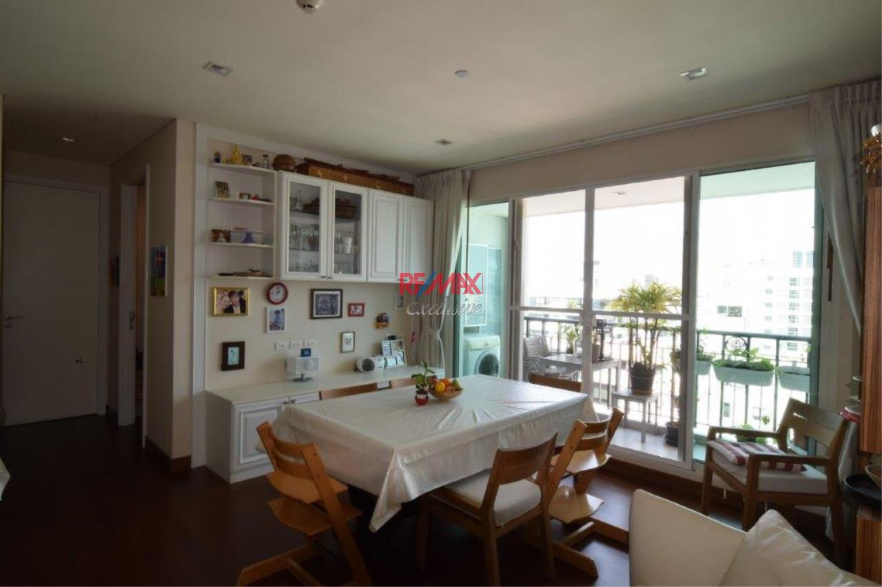 RE/MAX Exclusive Agency's Ivy Thonglor Is A LUXURY Condo In The Heart Of Thonglor, 4 Bedrooms, 186 Sqm., For Rent 160,000 THB 3