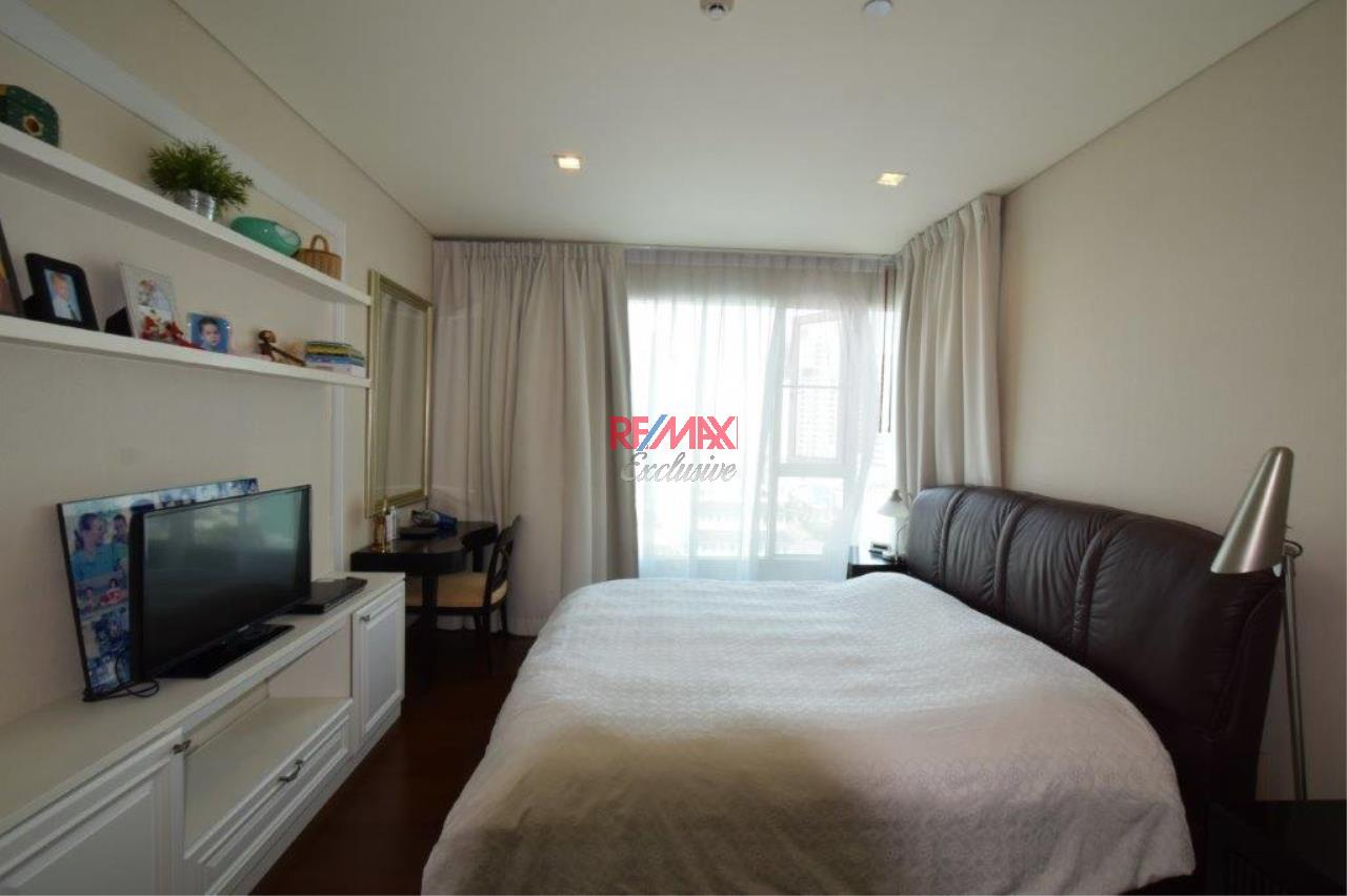 RE/MAX Exclusive Agency's Ivy Thonglor Is A LUXURY Condo In The Heart Of Thonglor, 4 Bedrooms, 186 Sqm., For Rent 160,000 THB 5