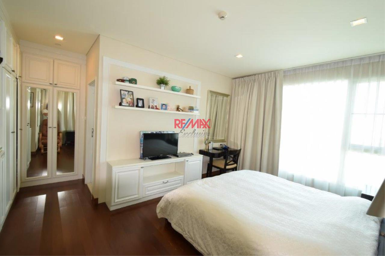 RE/MAX Exclusive Agency's Ivy Thonglor Is A LUXURY Condo In The Heart Of Thonglor, 4 Bedrooms, 186 Sqm., For Rent 160,000 THB 4