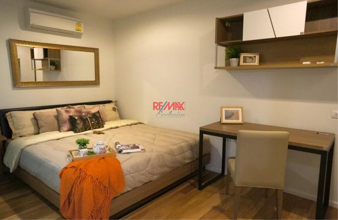 RE/MAX Exclusive Agency's Focus Condominium, 1 Bedroom, 1 Bathroom, Only For Rent 32,000 THB 3