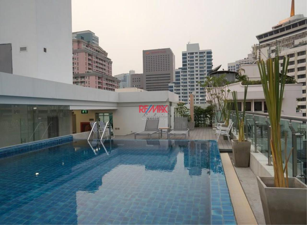 RE/MAX Exclusive Agency's Focus Condominium, 1 Bedroom, 1 Bathroom, Only For Rent 32,000 THB 5