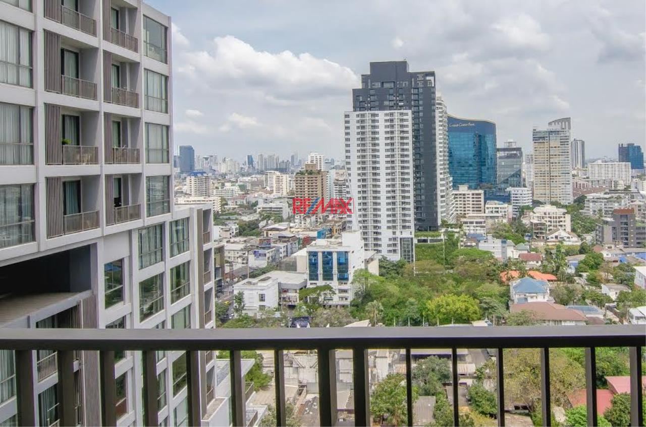 RE/MAX Exclusive Agency's Quattro by Sansiri, 2 Bedrooms, 2 Bathrooms, Only For Rent 75,000 THB, For Sale 18,600,000 THB 11