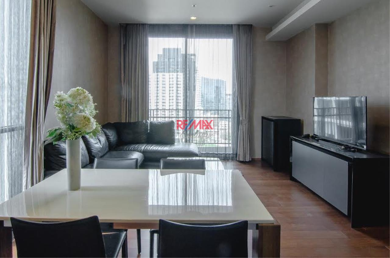 RE/MAX Exclusive Agency's Quattro by Sansiri, 2 Bedrooms, 2 Bathrooms, Only For Rent 75,000 THB, For Sale 18,600,000 THB 2
