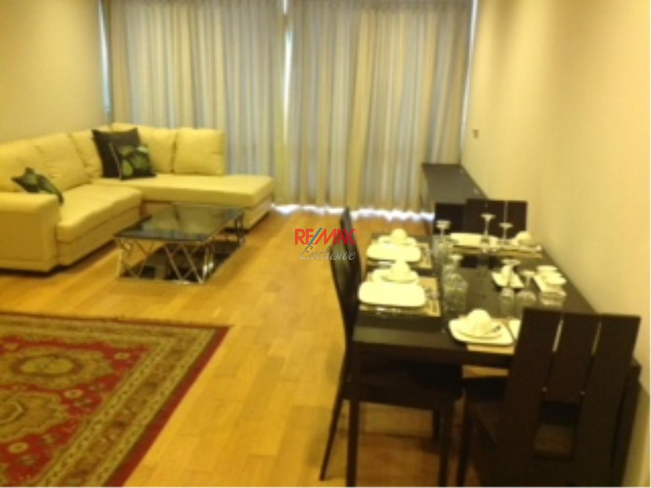 RE/MAX Exclusive Agency's Hyde Condo 2 Bedrooms 113 Sqm., For Rent and Sale!! 1