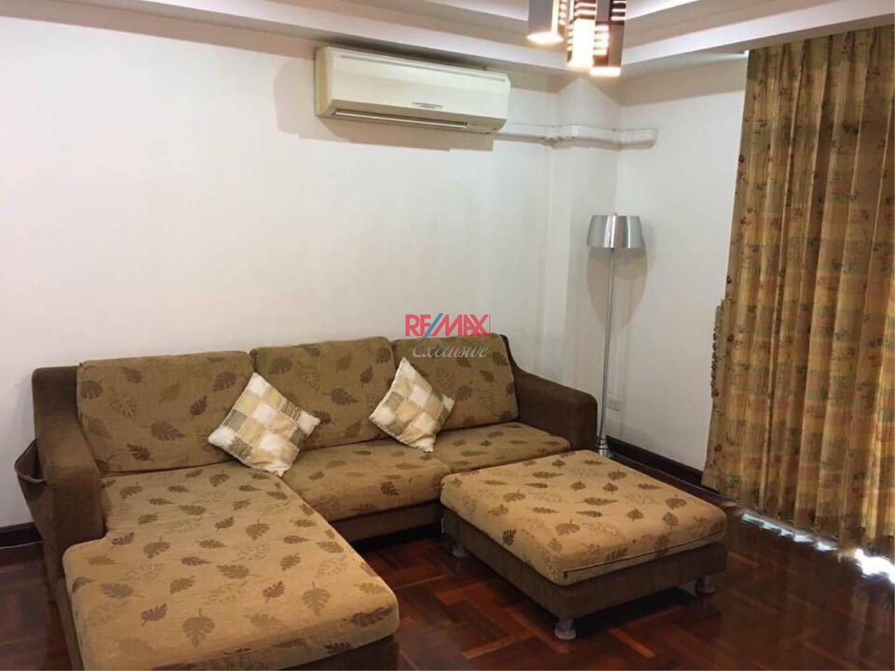 RE/MAX Exclusive Agency's Spacious 2 BR for rent near BTS Onnut, Sukhumvit 50. 7