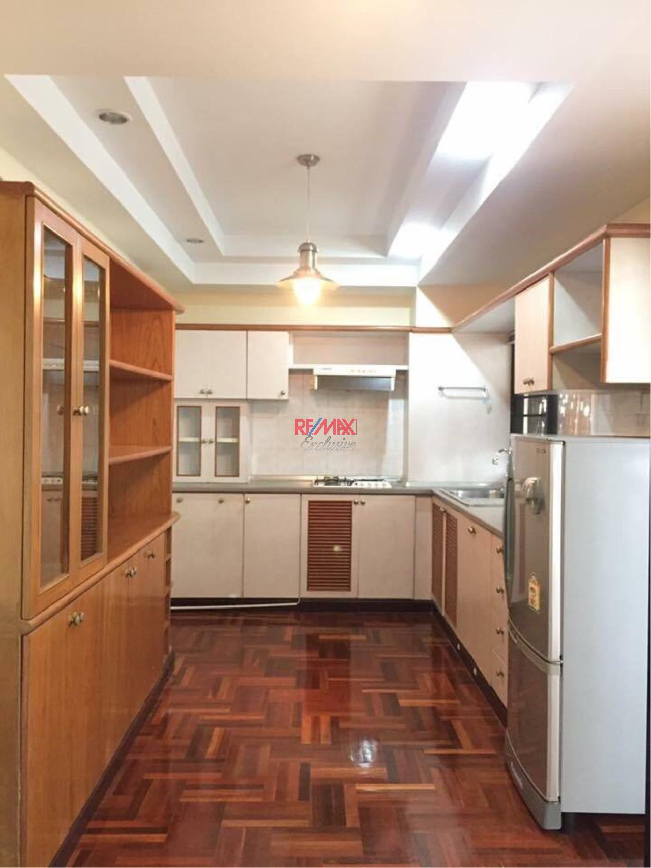 RE/MAX Exclusive Agency's Spacious 2 BR for rent near BTS Onnut, Sukhumvit 50. 3