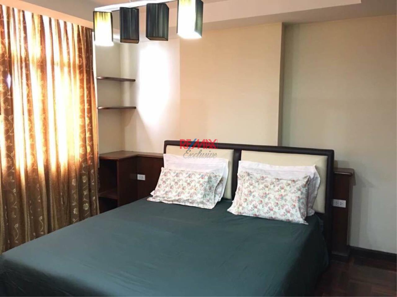 RE/MAX Exclusive Agency's Spacious 2 BR for rent near BTS Onnut, Sukhumvit 50. 4