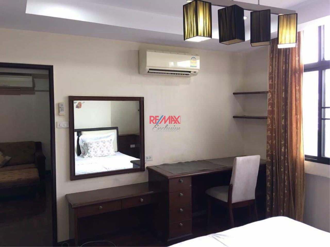 RE/MAX Exclusive Agency's Spacious 2 BR for rent near BTS Onnut, Sukhumvit 50. 5