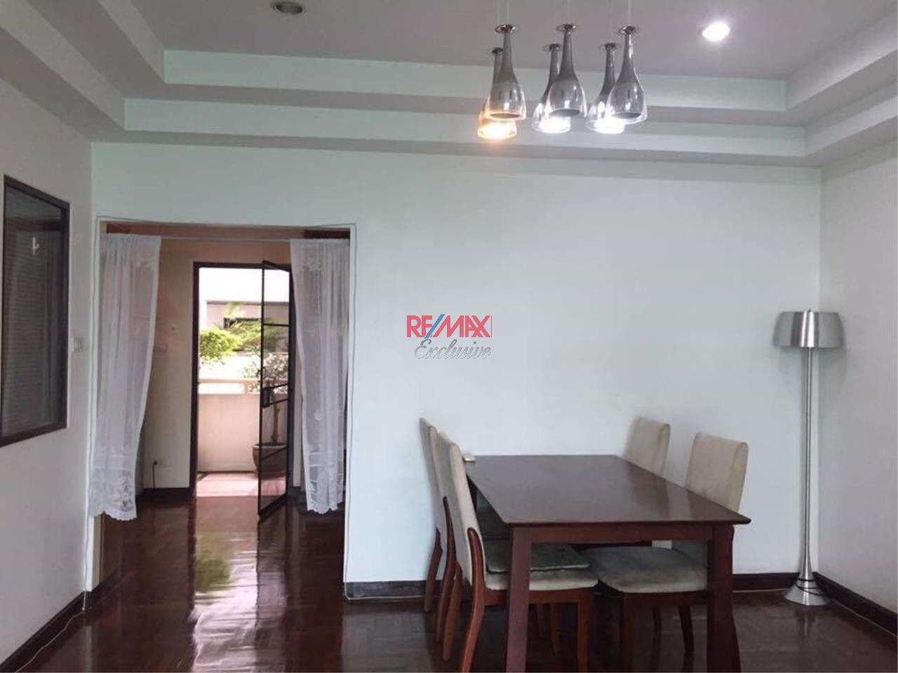RE/MAX Exclusive Agency's Spacious 2 BR for rent near BTS Onnut, Sukhumvit 50. 2