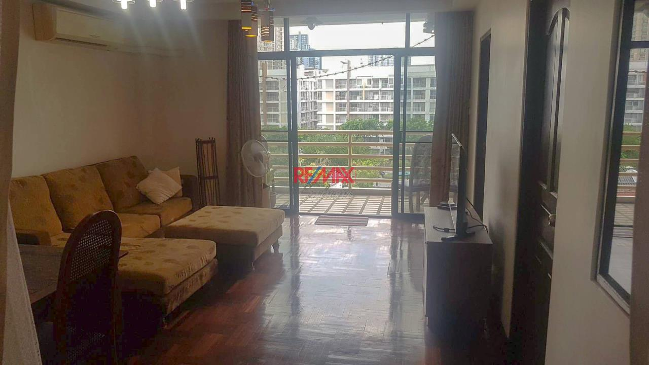 RE/MAX Exclusive Agency's Spacious 2 BR for rent near BTS Onnut, Sukhumvit 50. 1