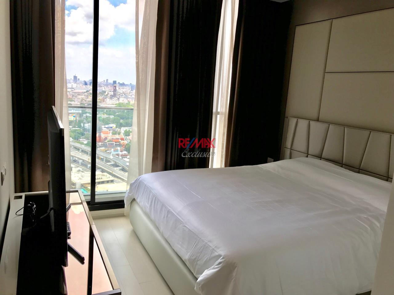 RE/MAX Exclusive Agency's Noble Ploenchit 2 Bedrooms, 2 Bathrooms, 85 Sqm., For Rent and Sale!! 8