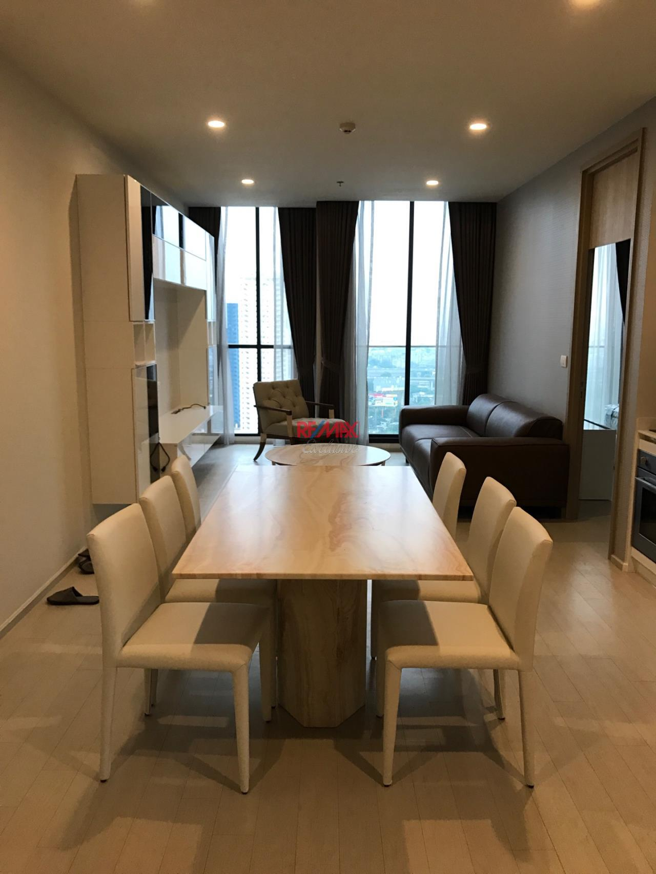 RE/MAX Exclusive Agency's Noble Ploenchit 2 Bedrooms, 2 Bathrooms, 85 Sqm., For Rent and Sale!! 7