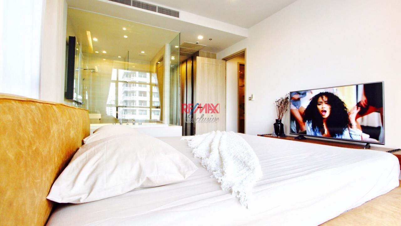 RE/MAX Exclusive Agency's XXXIX Brand New Luxury Condo For Rent And Sale 2 Bedrooms 81 SQM. 11