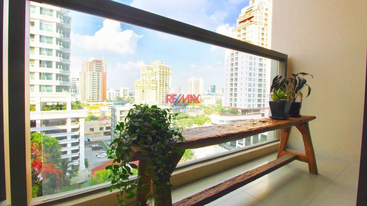 RE/MAX Exclusive Agency's XXXIX Brand New Luxury Condo For Rent And Sale 2 Bedrooms 81 SQM. 15