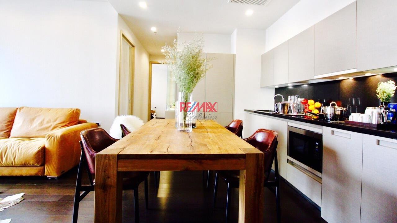 RE/MAX Exclusive Agency's XXXIX Brand New Luxury Condo For Rent And Sale 2 Bedrooms 81 SQM. 3