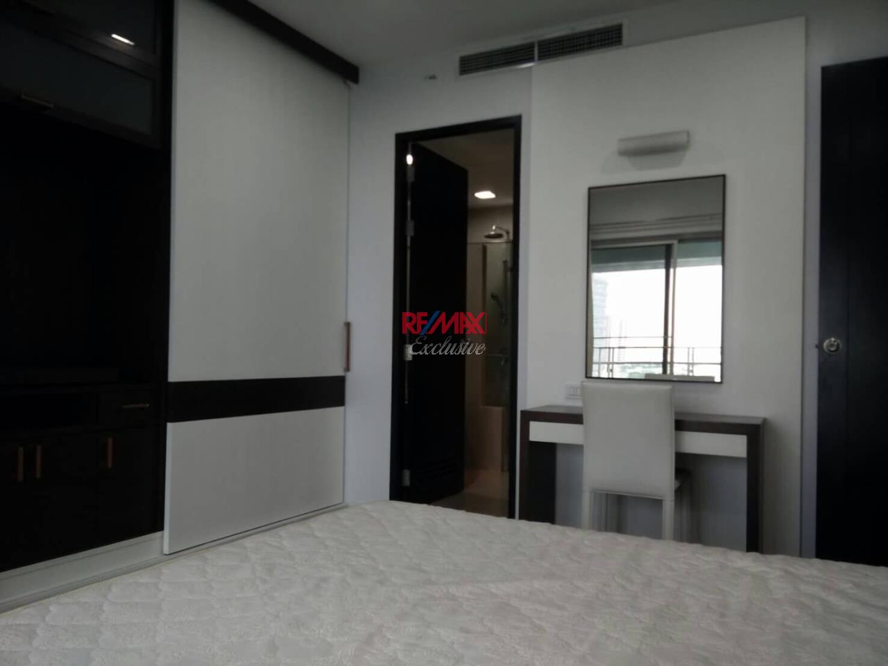RE/MAX Exclusive Agency's The Madison Condo 2 Bedrooms 139 Sqm., For Sale With Tenant 24,000 000 THB!!  10