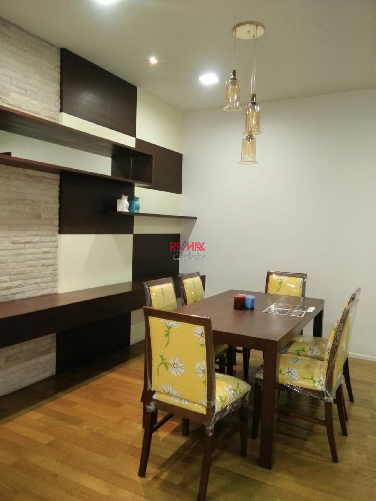 RE/MAX Exclusive Agency's The Madison Condo 2 Bedrooms 139 Sqm., For Sale With Tenant 24,000 000 THB!!  2