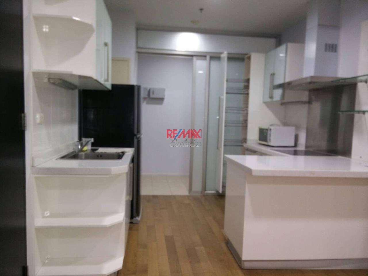 RE/MAX Exclusive Agency's The Madison Condo 2 Bedrooms 139 Sqm., For Sale With Tenant 24,000 000 THB!!  3