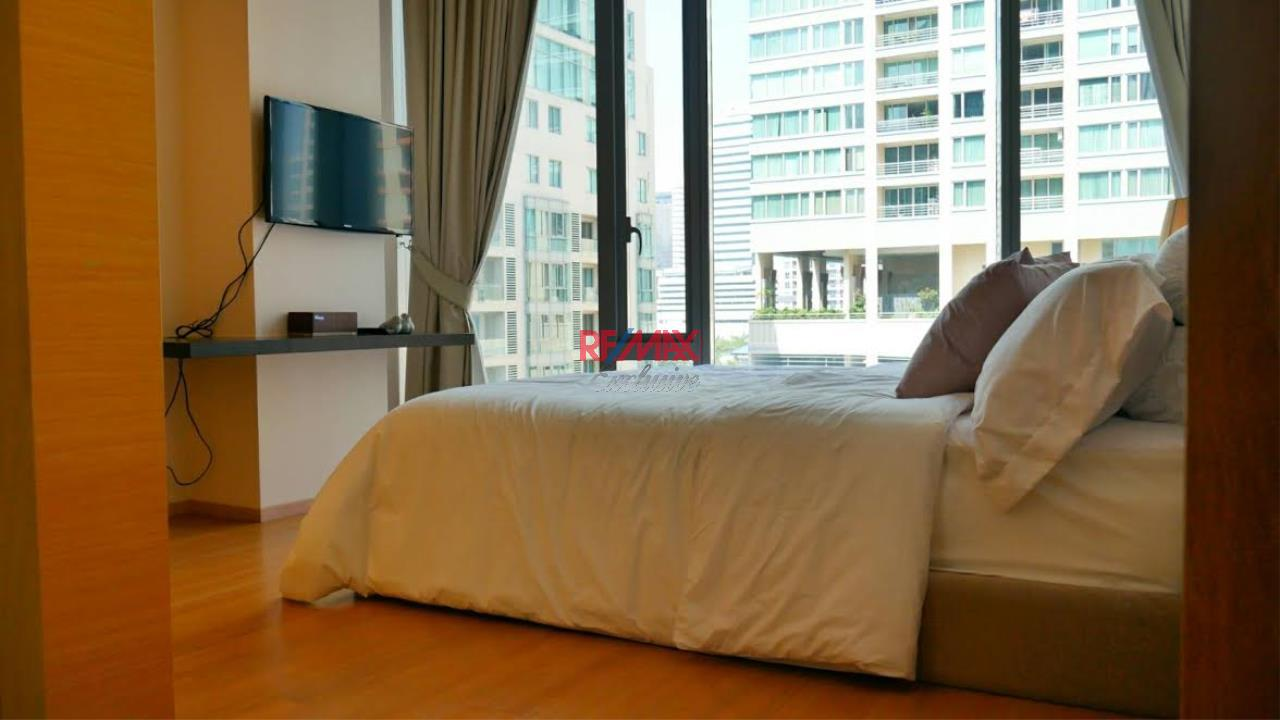 RE/MAX Exclusive Agency's Saladaeng Residence 2 Bedrooms, 2 Bathrooms, For Rent Only 75,000 THB 4