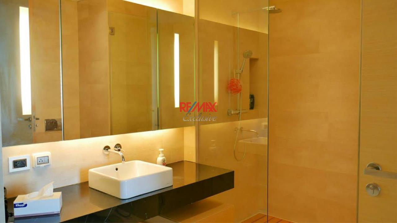 RE/MAX Exclusive Agency's Saladaeng Residence 2 Bedrooms, 2 Bathrooms, For Rent Only 75,000 THB 6