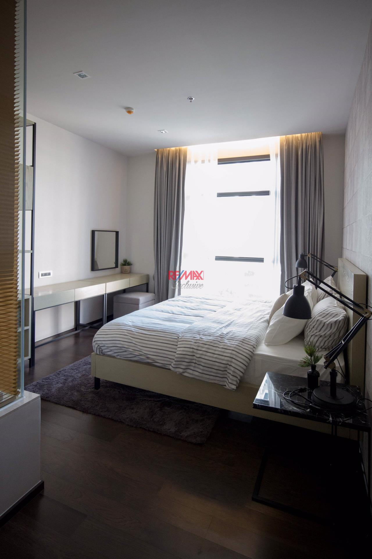 RE/MAX Exclusive Agency's XXXIX By Sansiri 1 Bedroom 58 Sqm., For Rent 75,000 and Sale 18,000,000 THB!! 8