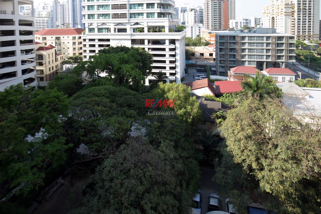 RE/MAX Exclusive Agency's XXXIX By Sansiri 1 Bedroom 58 Sqm., For Rent 75,000 and Sale 18,000,000 THB!! 16
