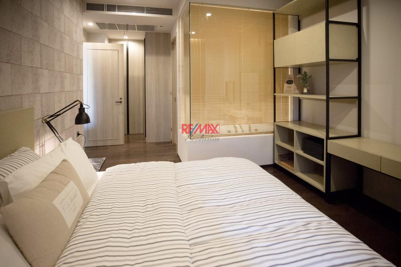 RE/MAX Exclusive Agency's XXXIX By Sansiri 1 Bedroom 58 Sqm., For Rent 75,000 and Sale 18,000,000 THB!! 12