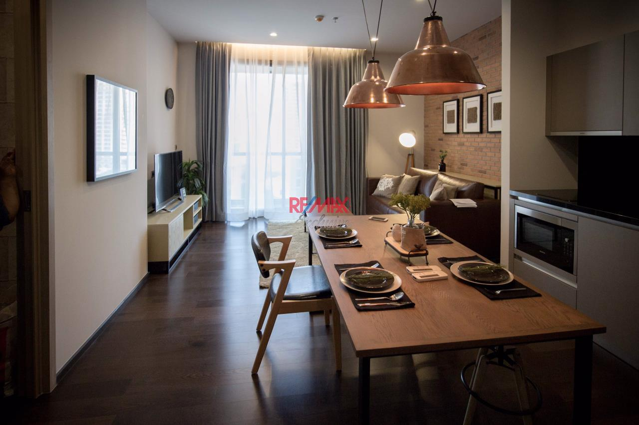 RE/MAX Exclusive Agency's XXXIX By Sansiri 1 Bedroom 58 Sqm., For Rent 75,000 and Sale 18,000,000 THB!! 3