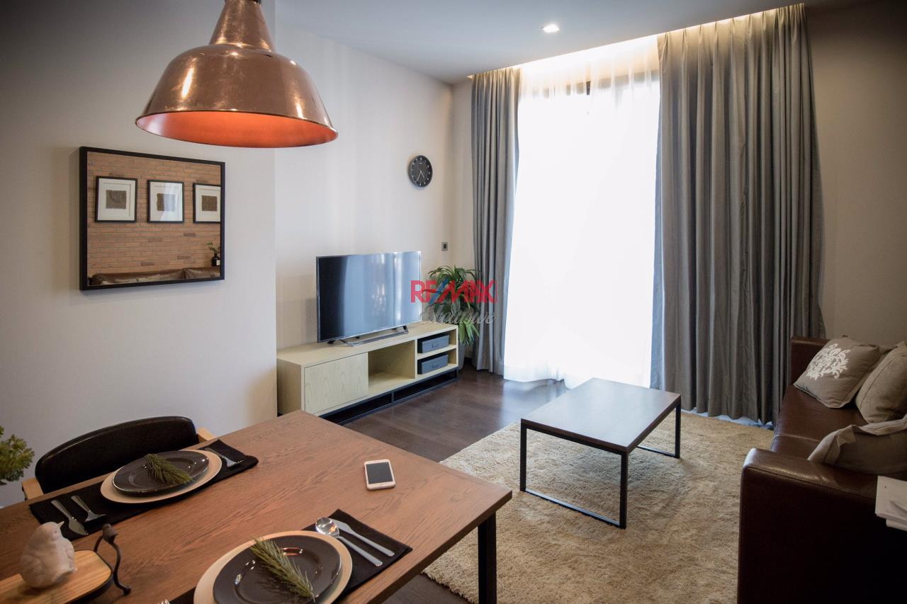 RE/MAX Exclusive Agency's XXXIX By Sansiri 1 Bedroom 58 Sqm., For Rent 75,000 and Sale 18,000,000 THB!! 6