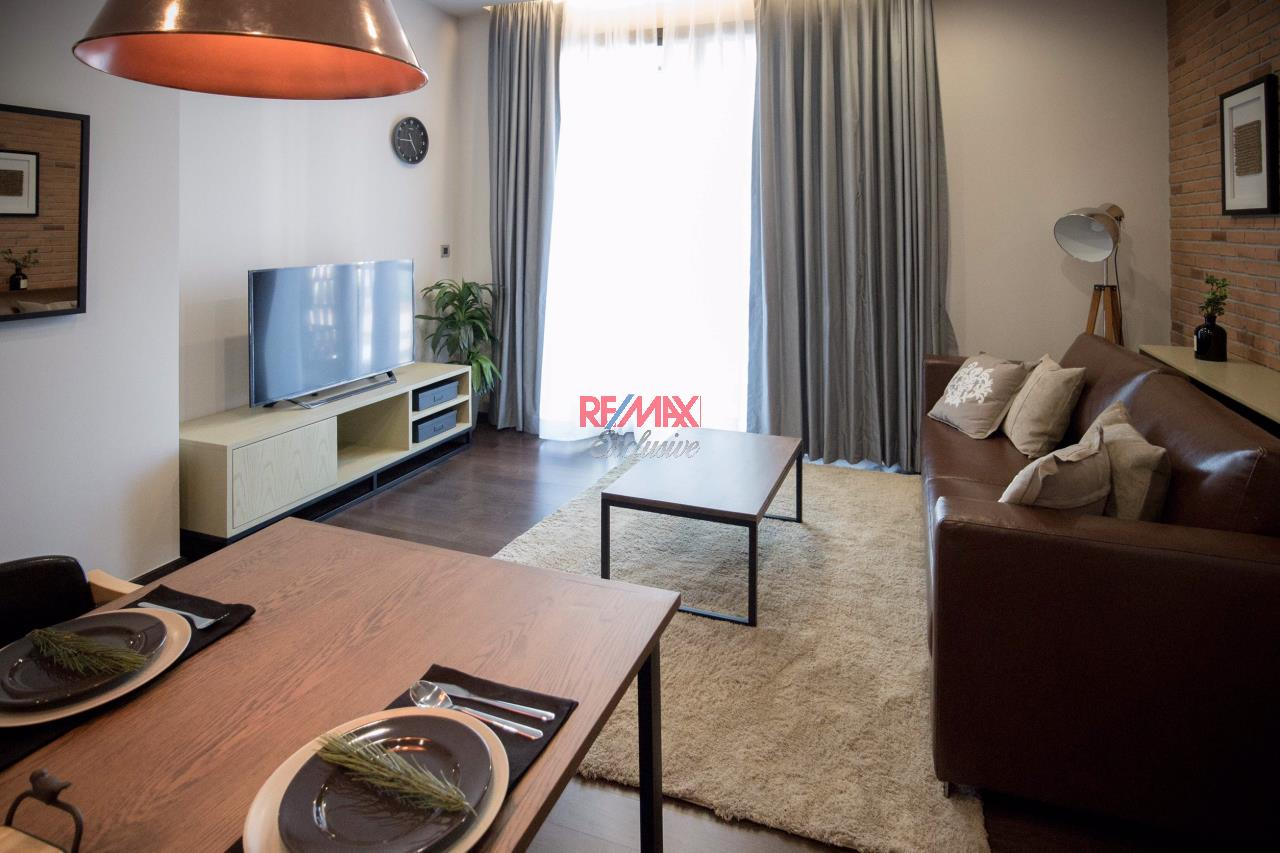 RE/MAX Exclusive Agency's XXXIX By Sansiri 1 Bedroom 58 Sqm., For Rent 75,000 and Sale 18,000,000 THB!! 1