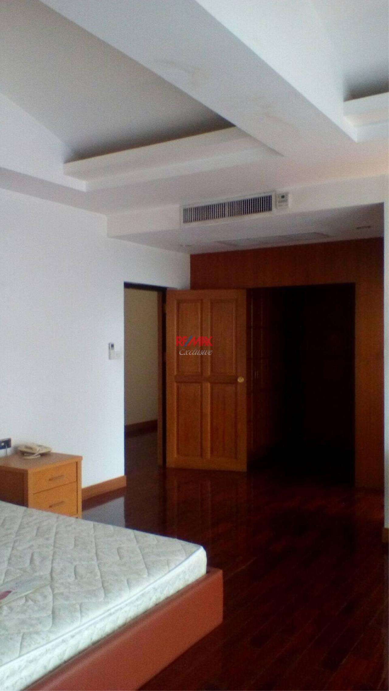 RE/MAX Exclusive Agency's Detached House 4 Bedrooms 200 Sq wah with Private Pool, For Rent 150,000 THB!! 8
