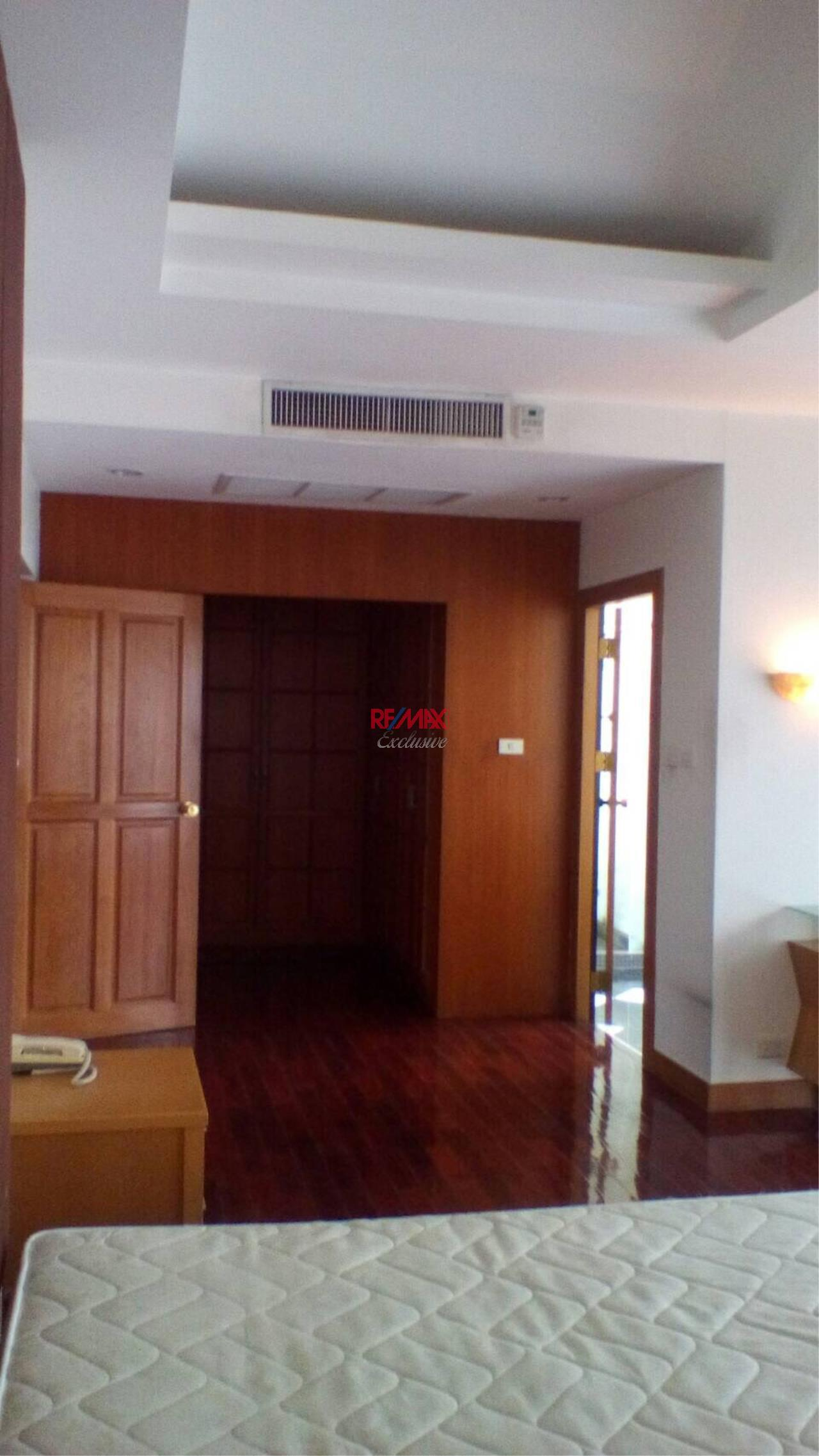 RE/MAX Exclusive Agency's Detached House 4 Bedrooms 200 Sq wah with Private Pool, For Rent 150,000 THB!! 15