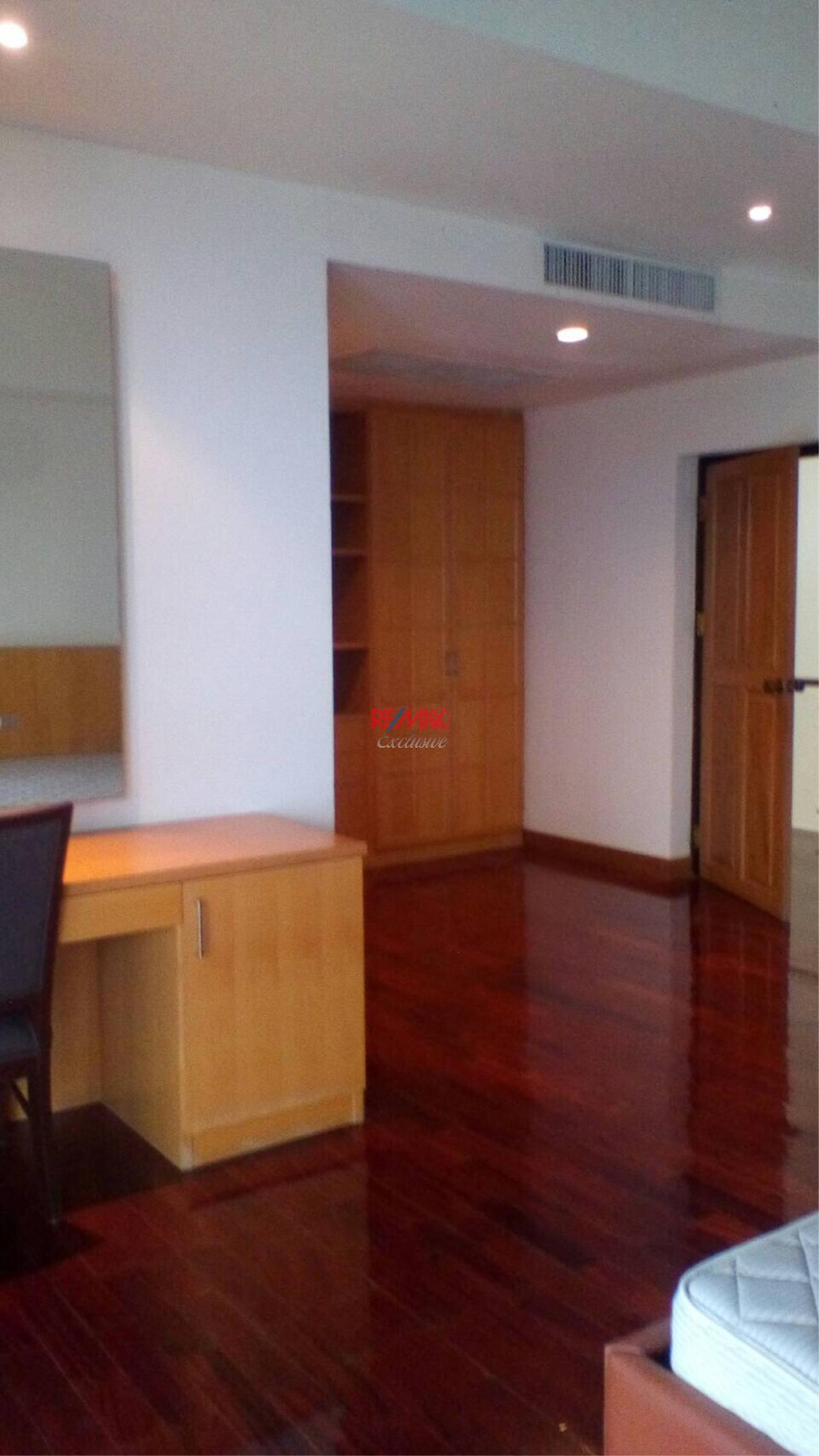 RE/MAX Exclusive Agency's Detached House 4 Bedrooms 200 Sq wah with Private Pool, For Rent 150,000 THB!! 10