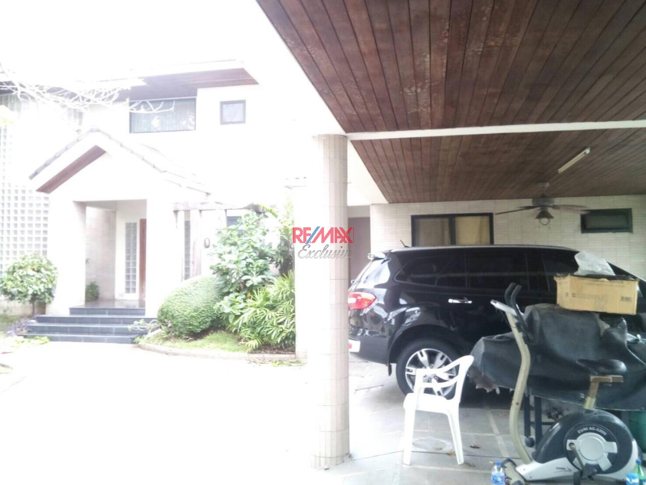 RE/MAX Exclusive Agency's Detached House 4 Bedrooms 200 Sq wah with Private Pool, For Rent 150,000 THB!! 27