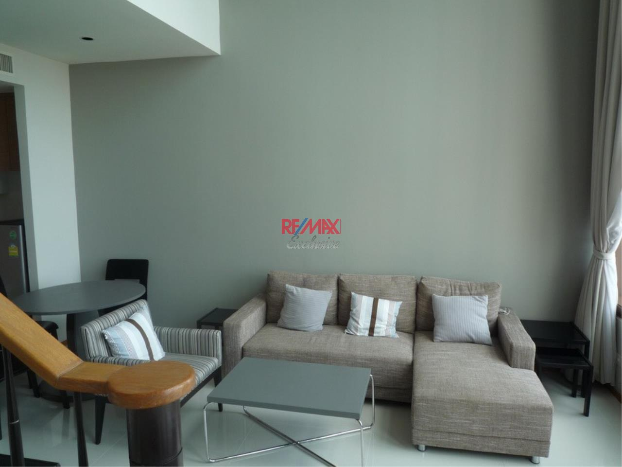 RE/MAX Exclusive Agency's Emporio Place 1 Bed Duplex 73 Sqm., For Rent 55,000 THB!!! 3