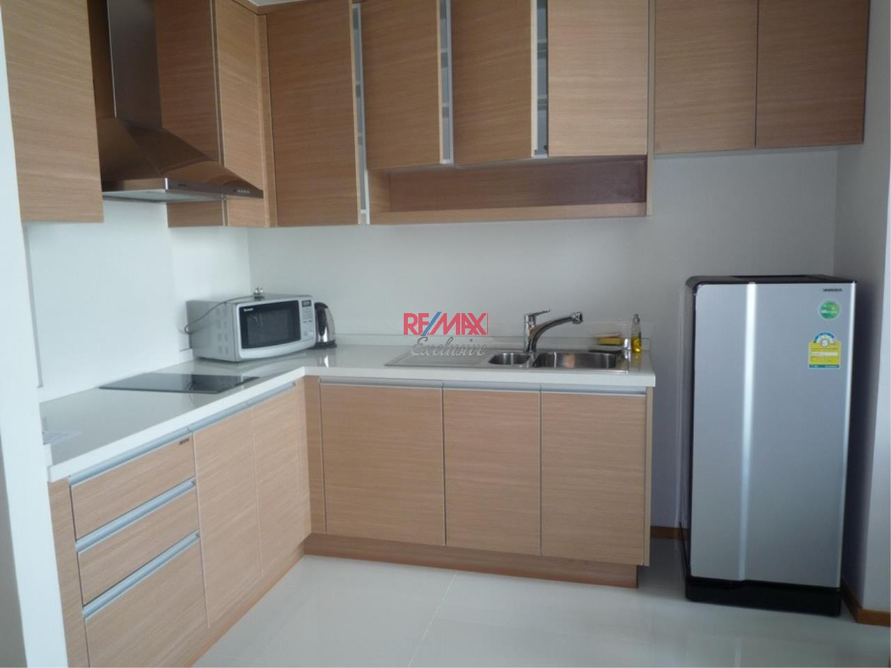 RE/MAX Exclusive Agency's Emporio Place 1 Bed Duplex 73 Sqm., For Rent 55,000 THB!!! 5