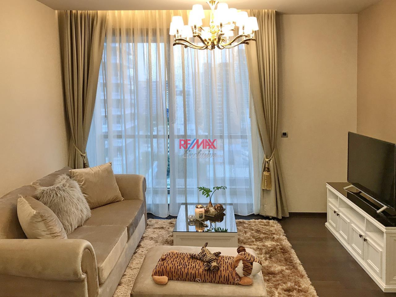 RE/MAX Exclusive Agency's XXXIX By Sansiri 2 Bedrooms 76.55 Sqm., Good Price For  Rent And Sale   2